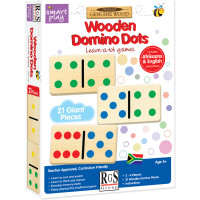 Domino Dots Wordsense